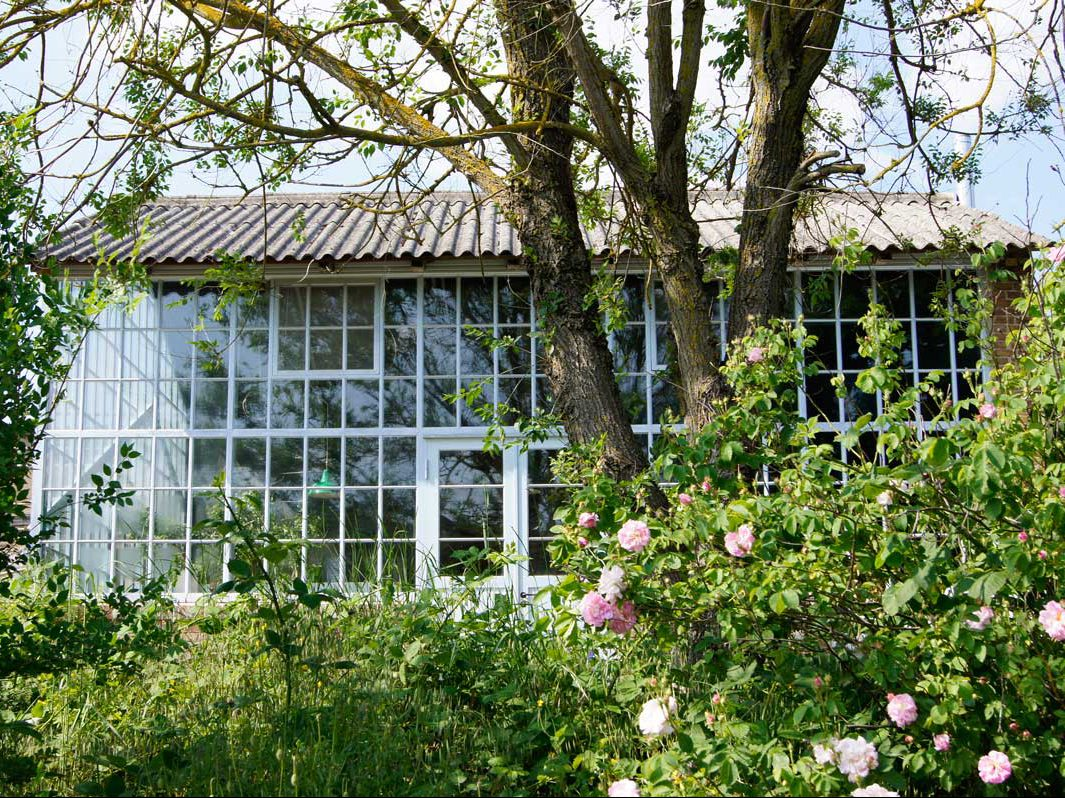 2019 Grosser Garten Palmenhaus Pfingsten