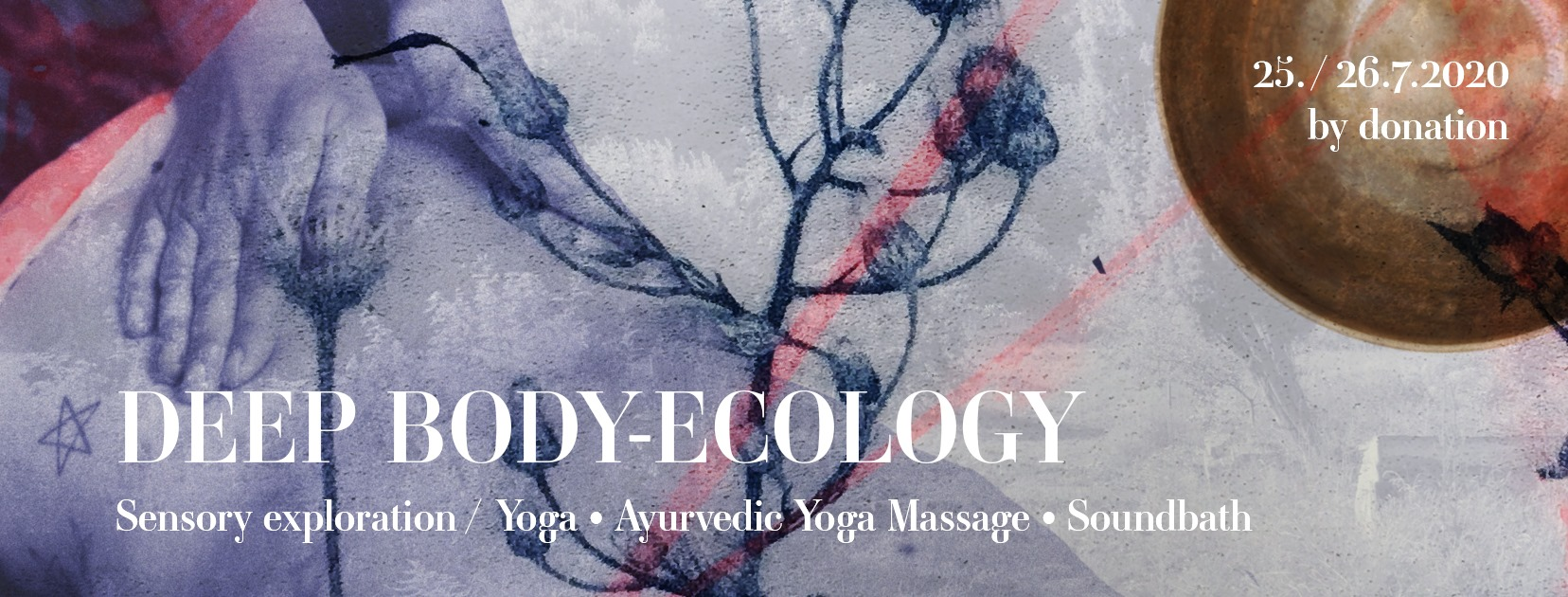 DEEP BODY-ECOLOGY