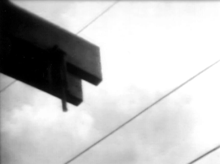 Programm auf 16mm aus dem Archiv der Internationalen Kurzfilmtage Oberhausen